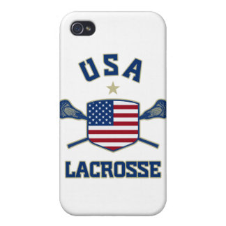 USA iPhone 4/4S COVERS
