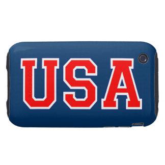 USA iPhone 4 Case