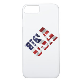USA iPhone 8/7 CASE