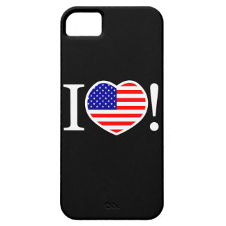 USA iPhone Case iPhone 5 Cover