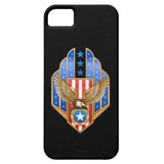 USA iPhone SE/5/5s CASE