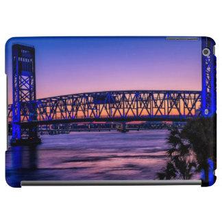USA, Jacksonville, Florida iPad Air Cover
