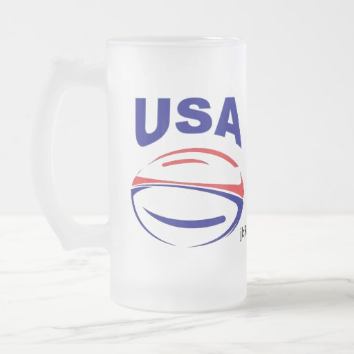 USA (jbRUGBY) Coffee Mugs