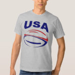 USA (jbRUGBY) T-Shirt