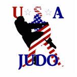 USA Judo Photo Cut Outs