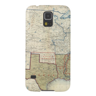 USA June 1861 Case For Galaxy S5