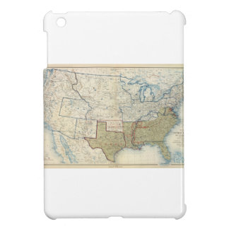 USA June 1861 Case For The iPad Mini