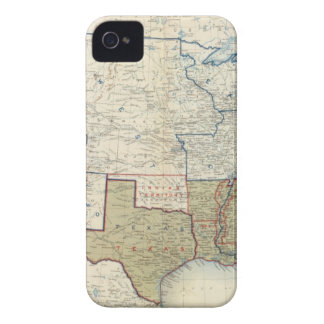USA June 1861 Case-Mate iPhone 4 Case