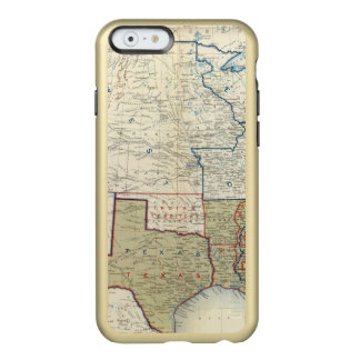 USA June 1861 Incipio Feather Shine iPhone 6 Case