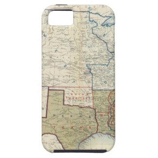 USA June 1861 iPhone 5 Case