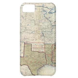 USA June 1861 iPhone 5C Case