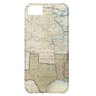 USA June 1861 iPhone 5C Cover