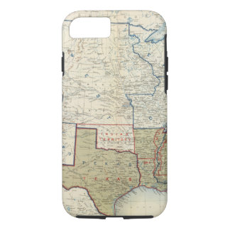 USA June 1861 iPhone 8/7 Case
