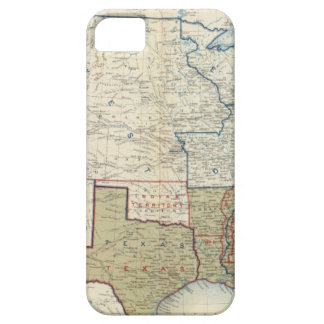 USA June 1861 iPhone SE/5/5s Case