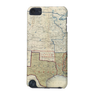 USA June 1861 iPod Touch (5th Generation) Cover