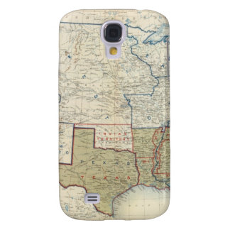 USA June 1861 Samsung S4 Case
