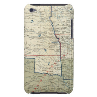 USA June 1862 Barely There iPod Covers