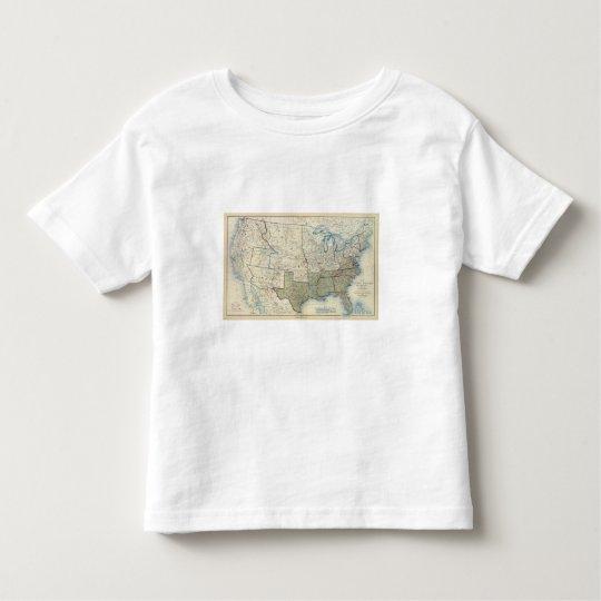 USA June 1862 Toddler T-shirt
