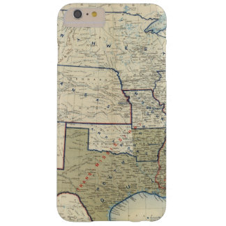 USA June 1864 Barely There iPhone 6 Plus Case