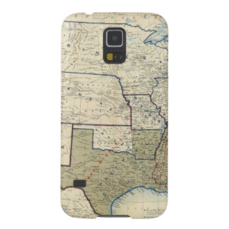 USA June 1864 Case For Galaxy S5