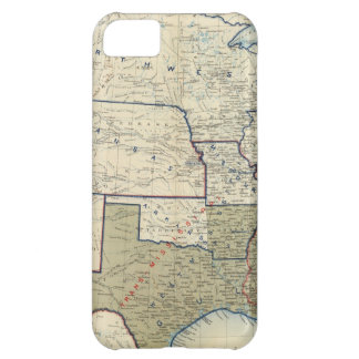 USA June 1864 Case For iPhone 5C
