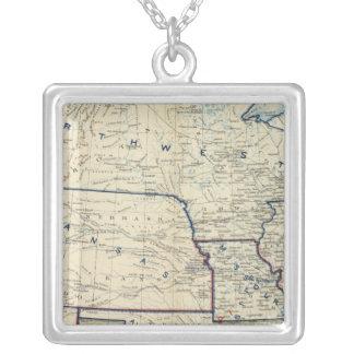 USA June 1864 Custom Necklace
