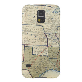 USA June 1864 Galaxy S5 Case