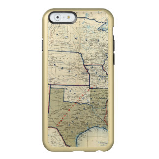 USA June 1864 Incipio Feather Shine iPhone 6 Case