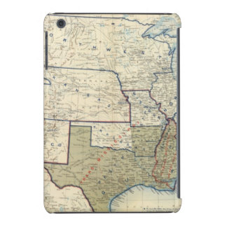 USA June 1864 iPad Mini Case