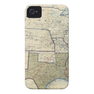 USA June 1864 iPhone 4 Case