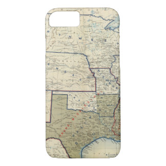 USA June 1864 iPhone 8/7 Case