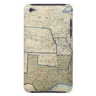 USA June 1864 iPod Case-Mate Case
