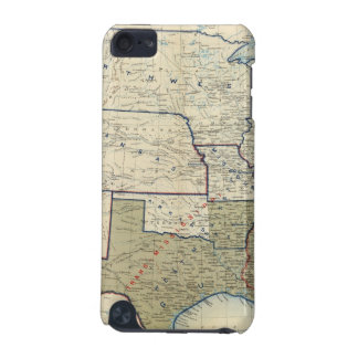USA June 1864 iPod Touch (5th Generation) Case