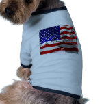 USA K9 Design Dog Clothing