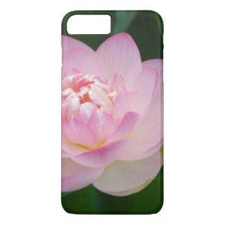 USA, Kansas, Pink Water Lilly iPhone 8 Plus/7 Plus Case