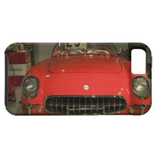 USA, Kentucky, Bowling Green: National Corvette 3 iPhone SE/5/5s Case