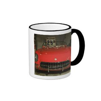USA, Kentucky, Bowling Green: National Corvette 3 Mug