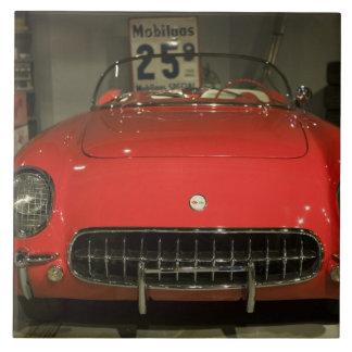 USA, Kentucky, Bowling Green: National Corvette 3 Tile