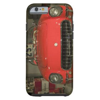 USA, Kentucky, Bowling Green: National Corvette 3 Tough iPhone 6 Case