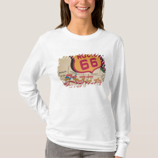 USA, Kentucky, Bowling Green: National Corvette 5 T-Shirt