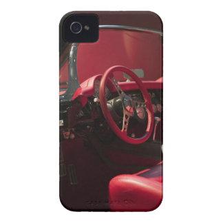USA, Kentucky, Bowling Green: National Corvette iPhone 4 Cover