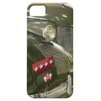 USA, Kentucky, Fort Knox: Patton Museum of iPhone SE/5/5s Case