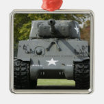 USA, Kentucky, Fort Knox: Patton Museum of Ornaments
