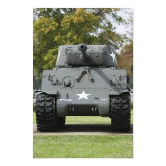 USA, Kentucky, Fort Knox: Patton Museum of Photo