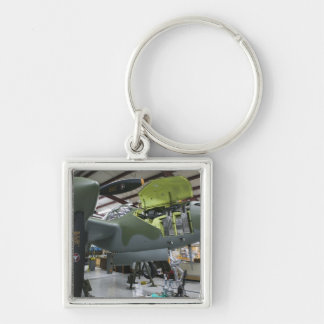 USA, Kentucky, Middlesboro: The Lost Squadron, Key Chains