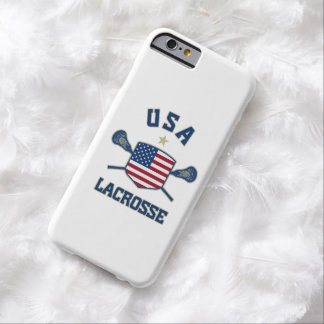 USA Lacrosse iPhone 6 case