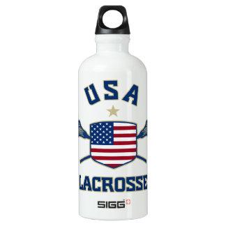USA Lacrosse Sports Bottle