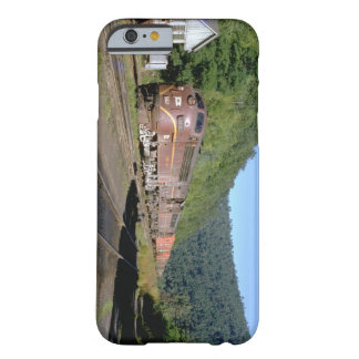 USA, Lehigh Valley EMD F7A_Trains of the World Barely There iPhone 6 Case