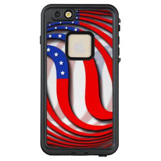 USA LifeProof® FRĒ® iPhone 6/6S PLUS CASE