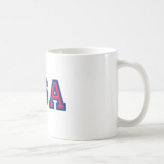 USA Logo Items Coffee Mugs